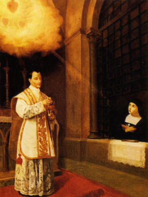 Sveti Claude de la Colombière