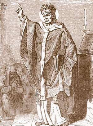 Sveti Modest iz Triera
